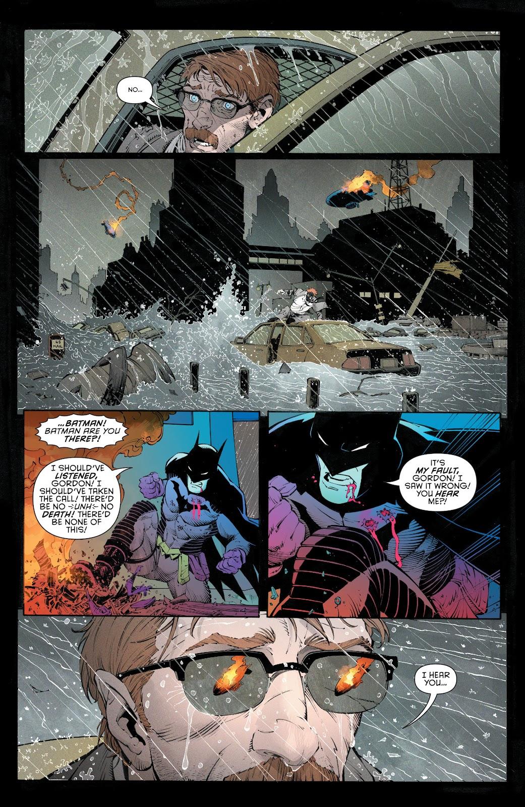 Batman (2011) Issue #29 #48 - English 36