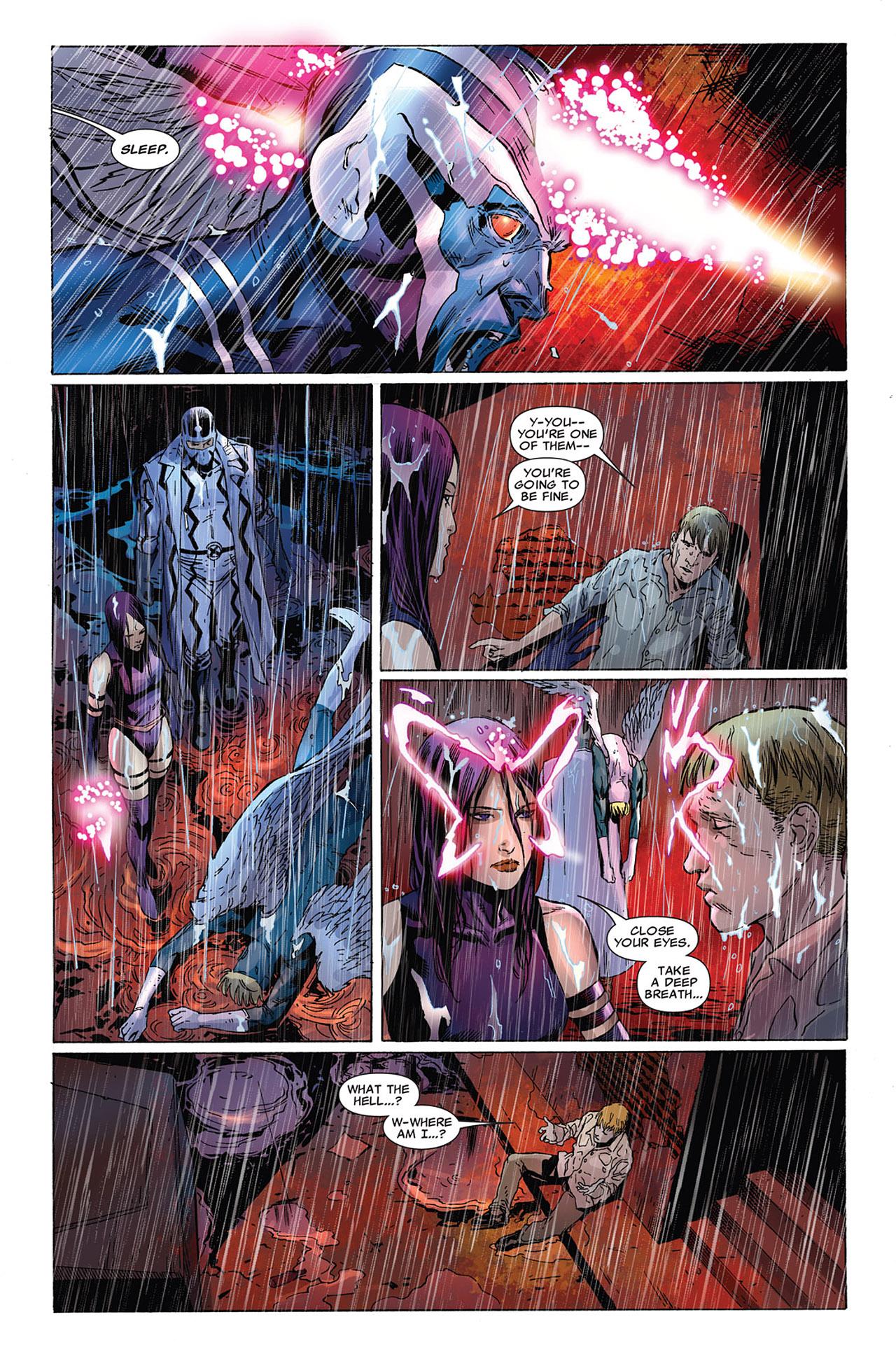 Uncanny X-Force (2010) #10 #27 - English 19
