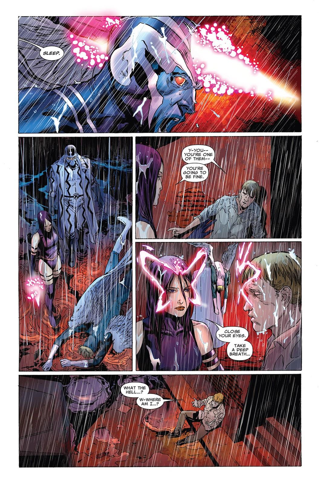 Uncanny X-Force (2010) Issue #10 #11 - English 19