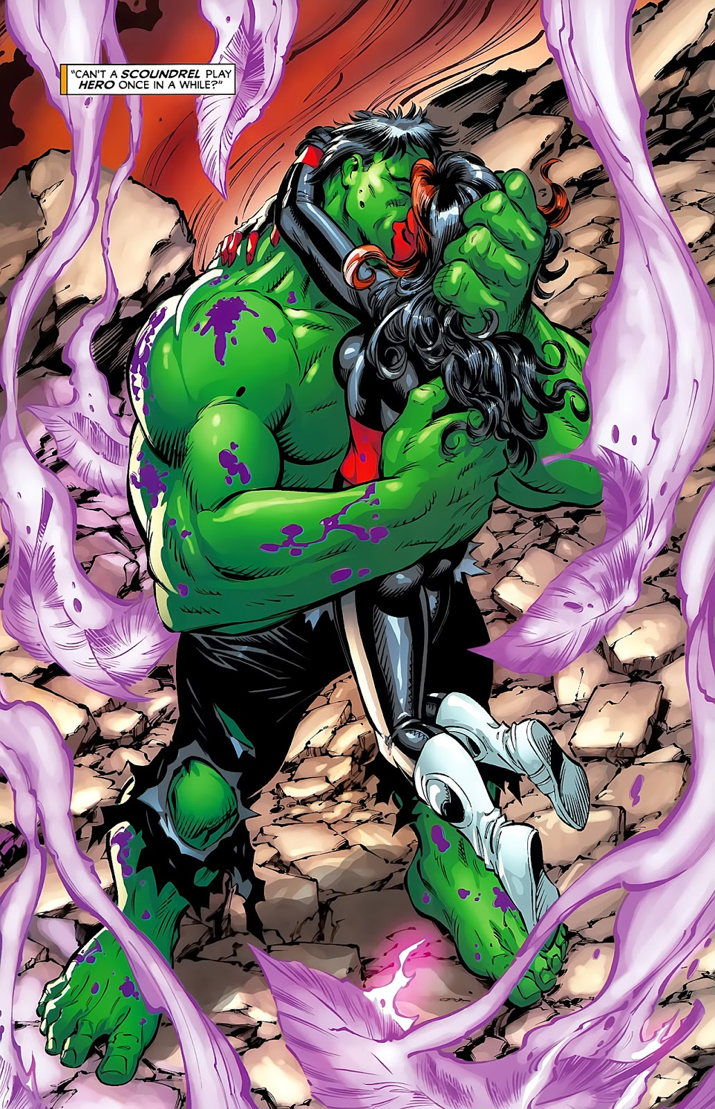 Incredible Hulks (2010) Issue #628 #18 - English 20