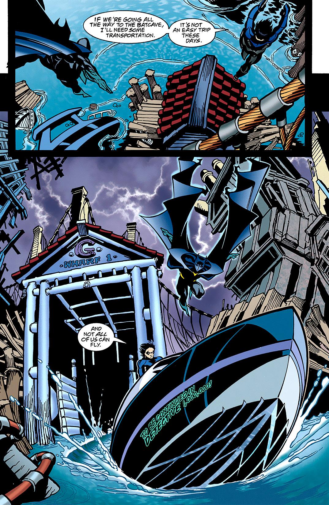 Nightwing (1996) chap 1000000 pic 23