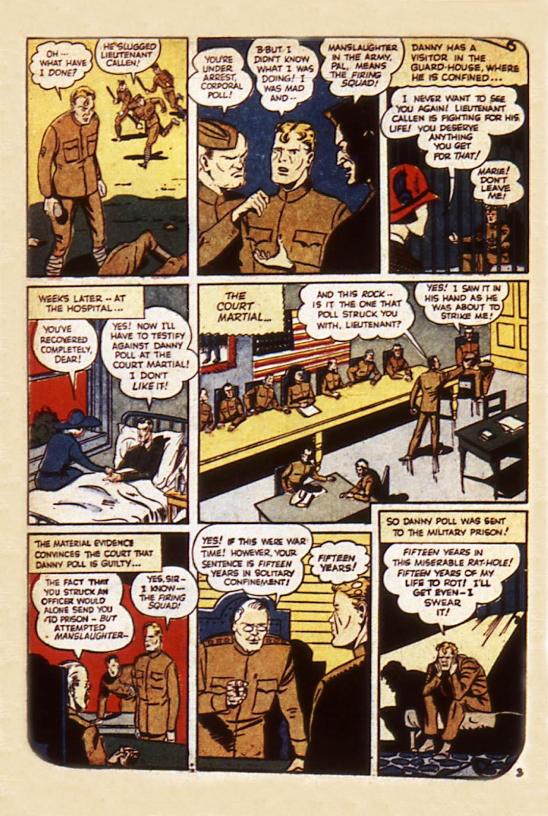 Sub-Mariner Comics Issue #7 #7 - English 26