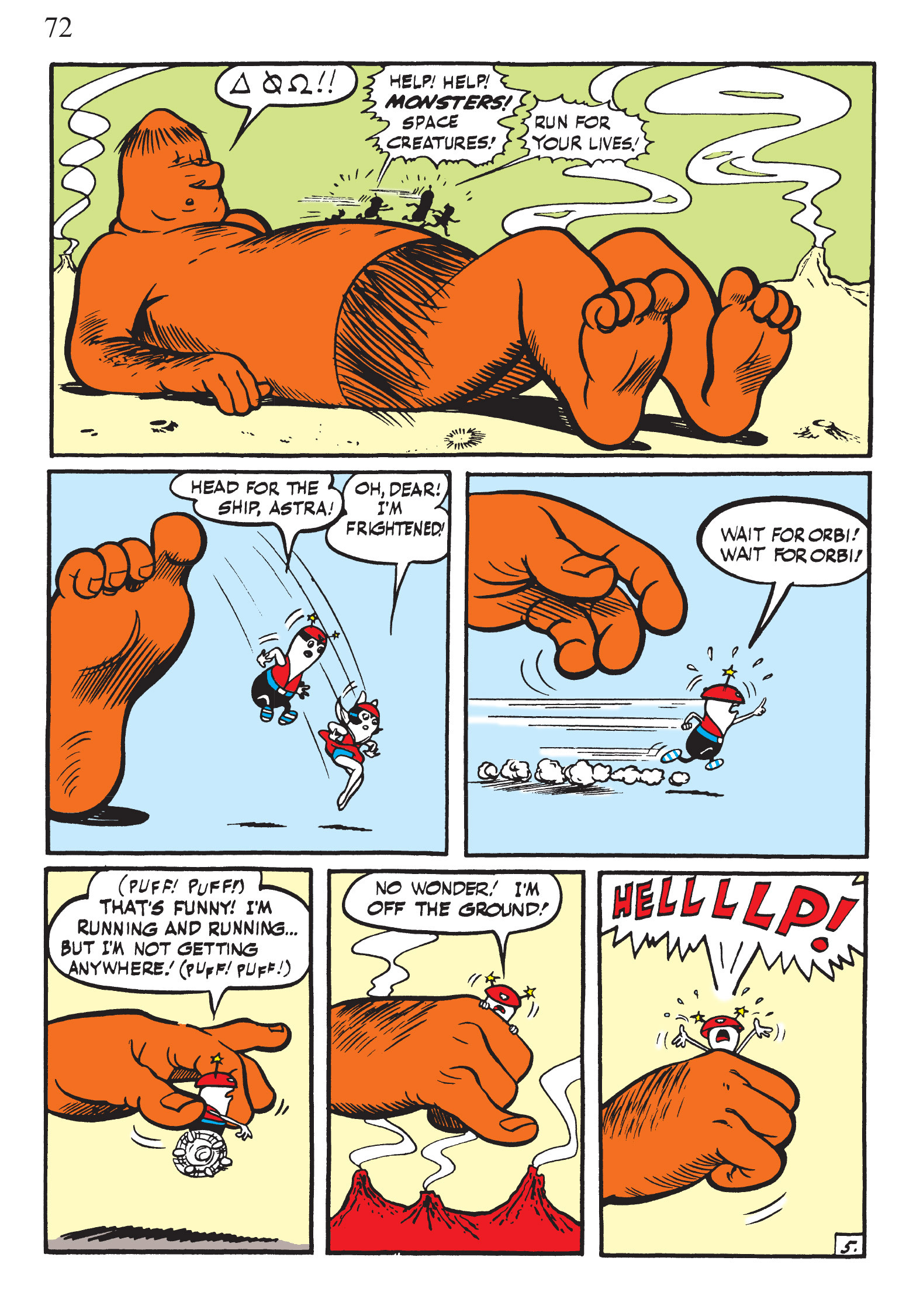 Read online The Best of Archie Comics comic -  Issue # TPB 2 (Part 1) - 74