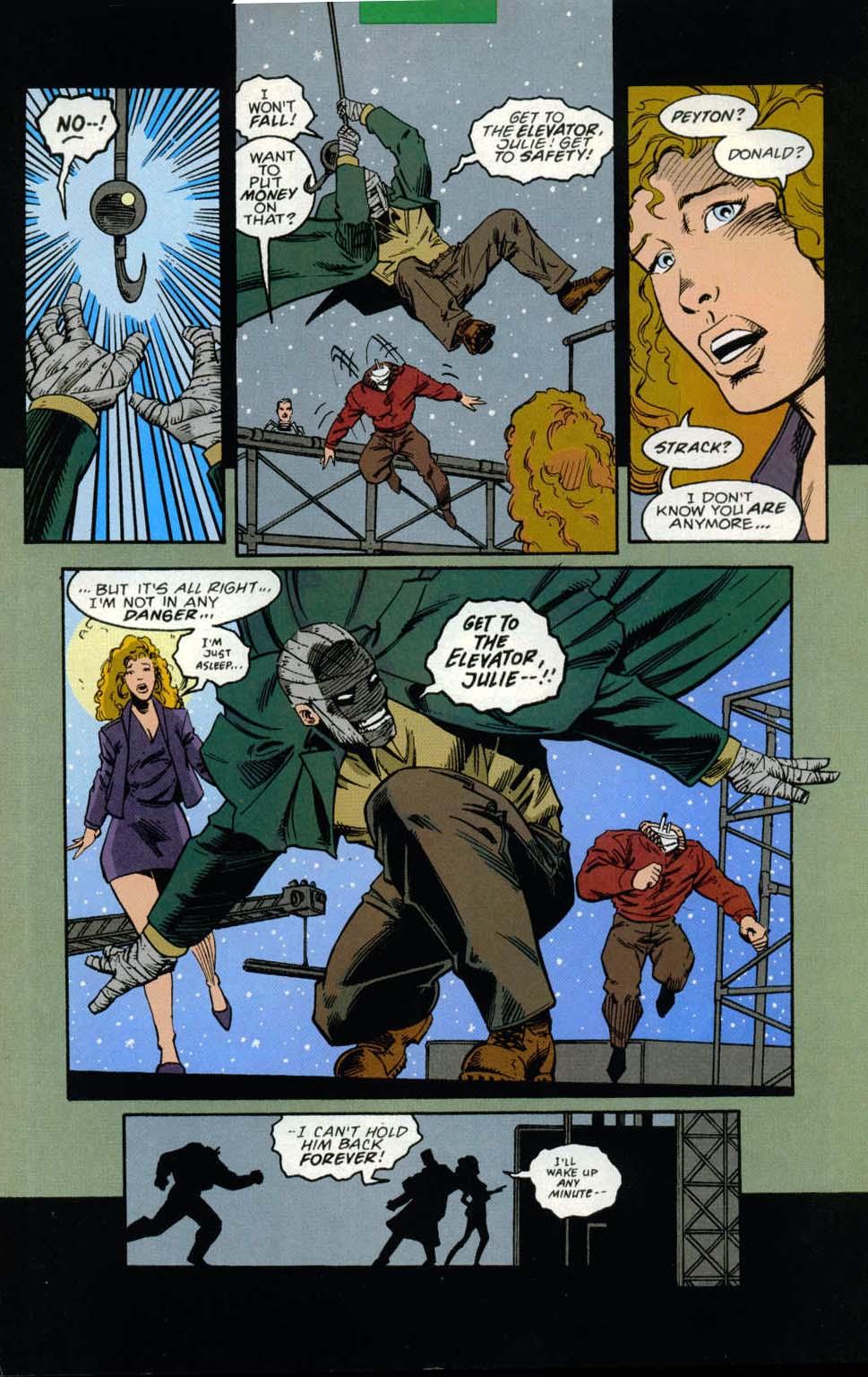 Darkman (1993) #5 #5 - English 17