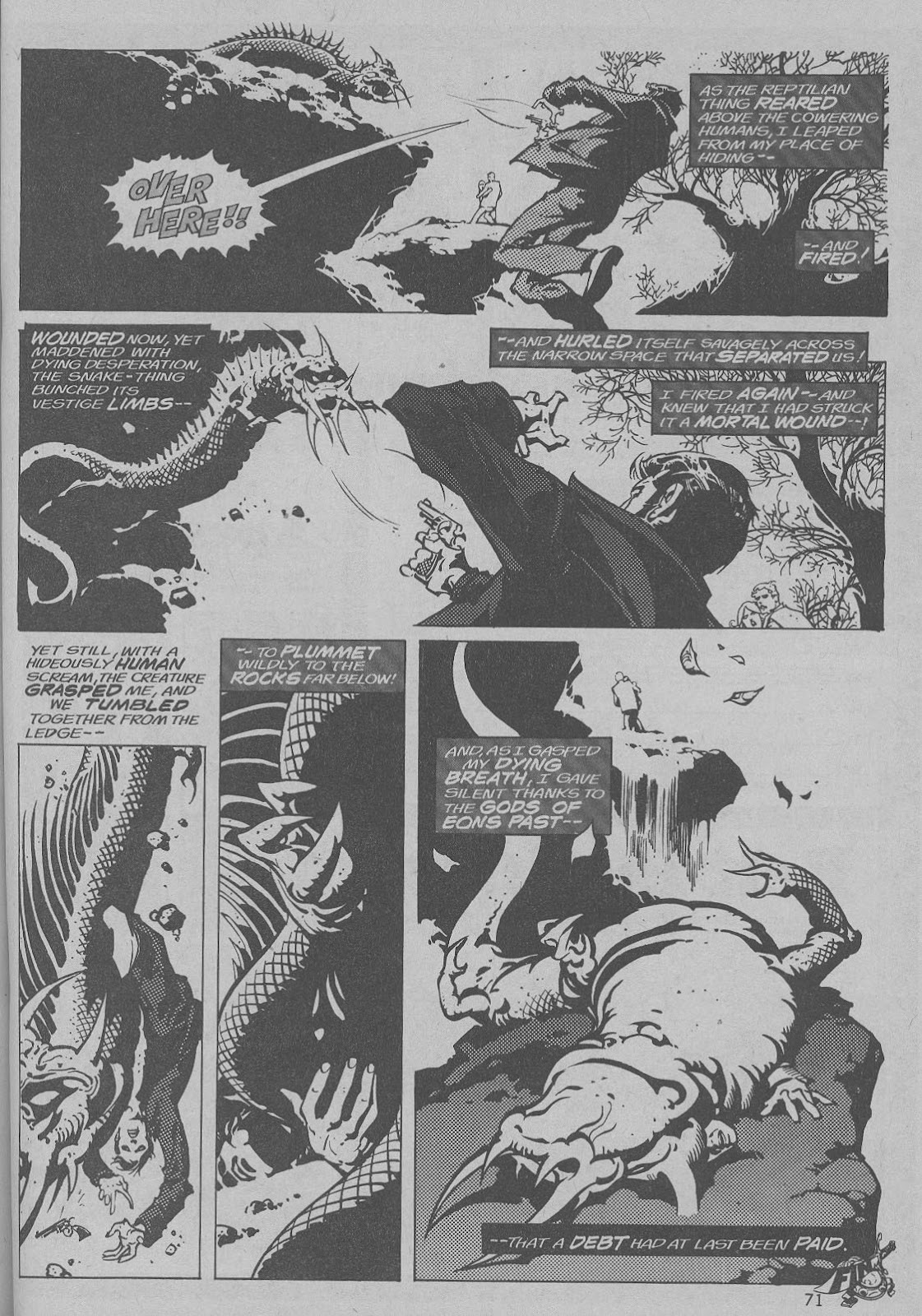 The Savage Sword Of Conan Issue #6 #7 - English 63