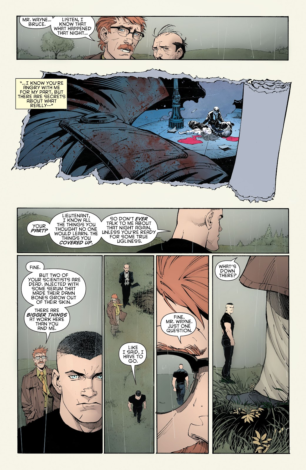 Batman (2011) Issue #25 #44 - English 17