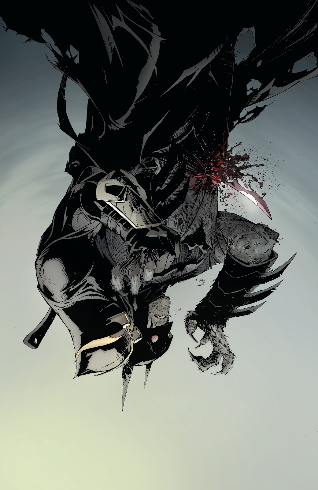 Batman (2011) Issue #5 #20 - English 18