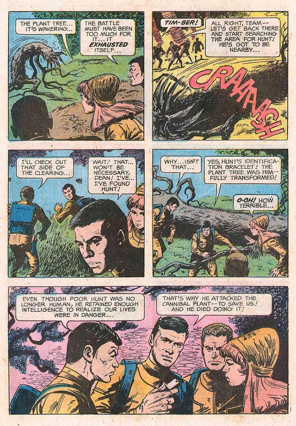 Star Trek (1967) Issue #29 #29 - English 10