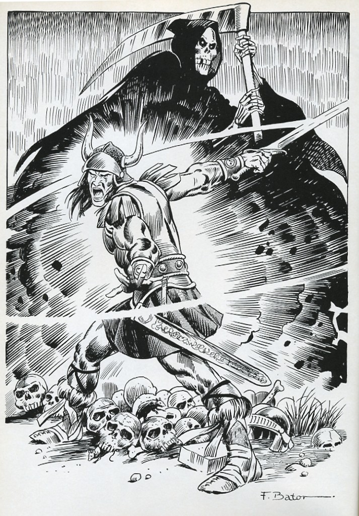 The Savage Sword Of Conan Issue #141 #142 - English 2