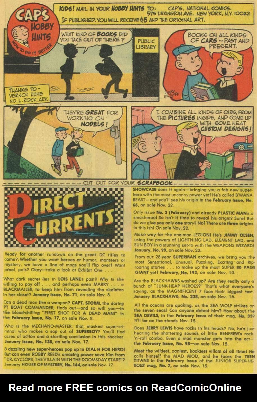 Aquaman (1962) Issue #31 #31 - English 13