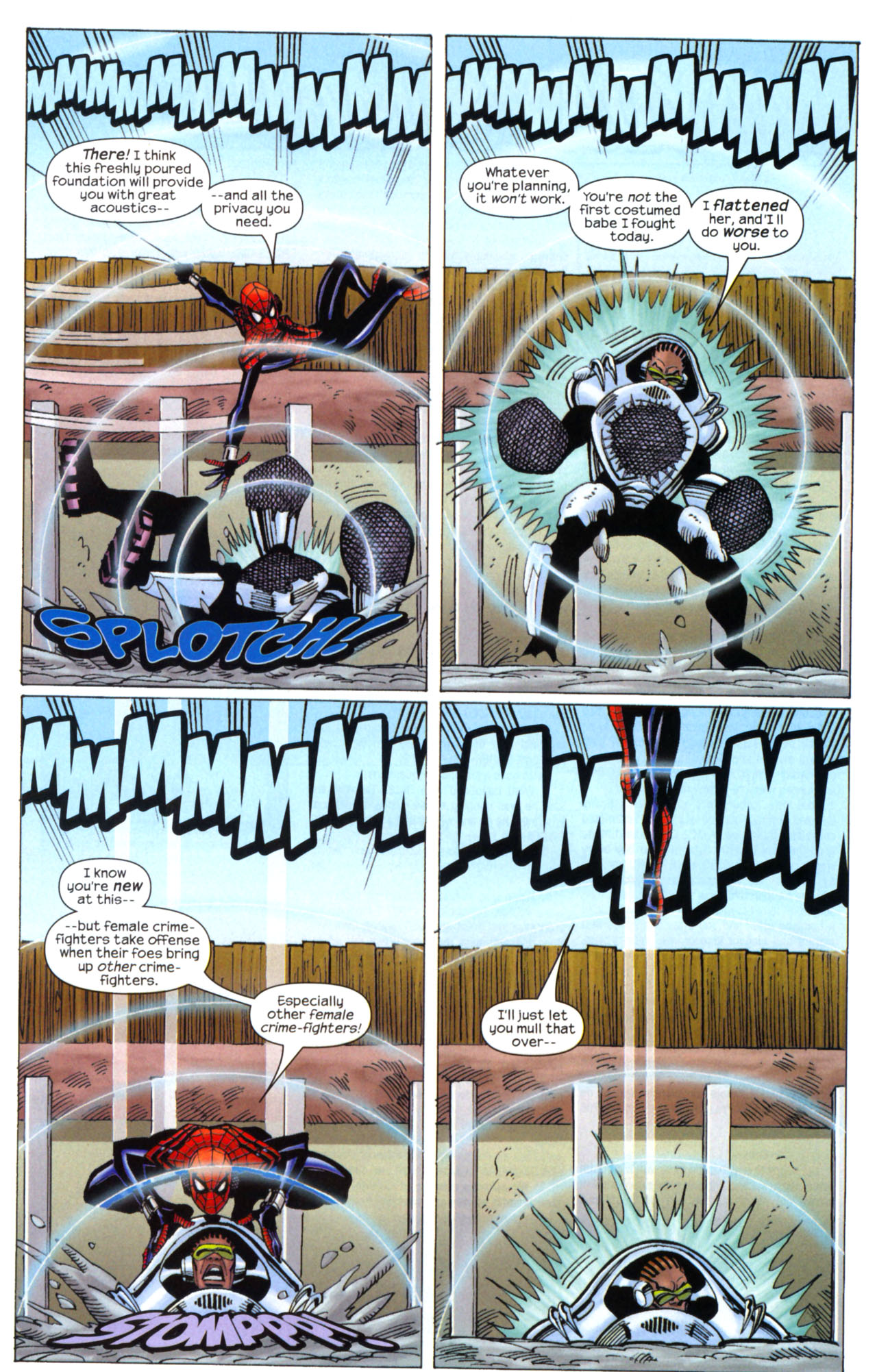 Amazing Spider-Girl #2 #29 - English 21