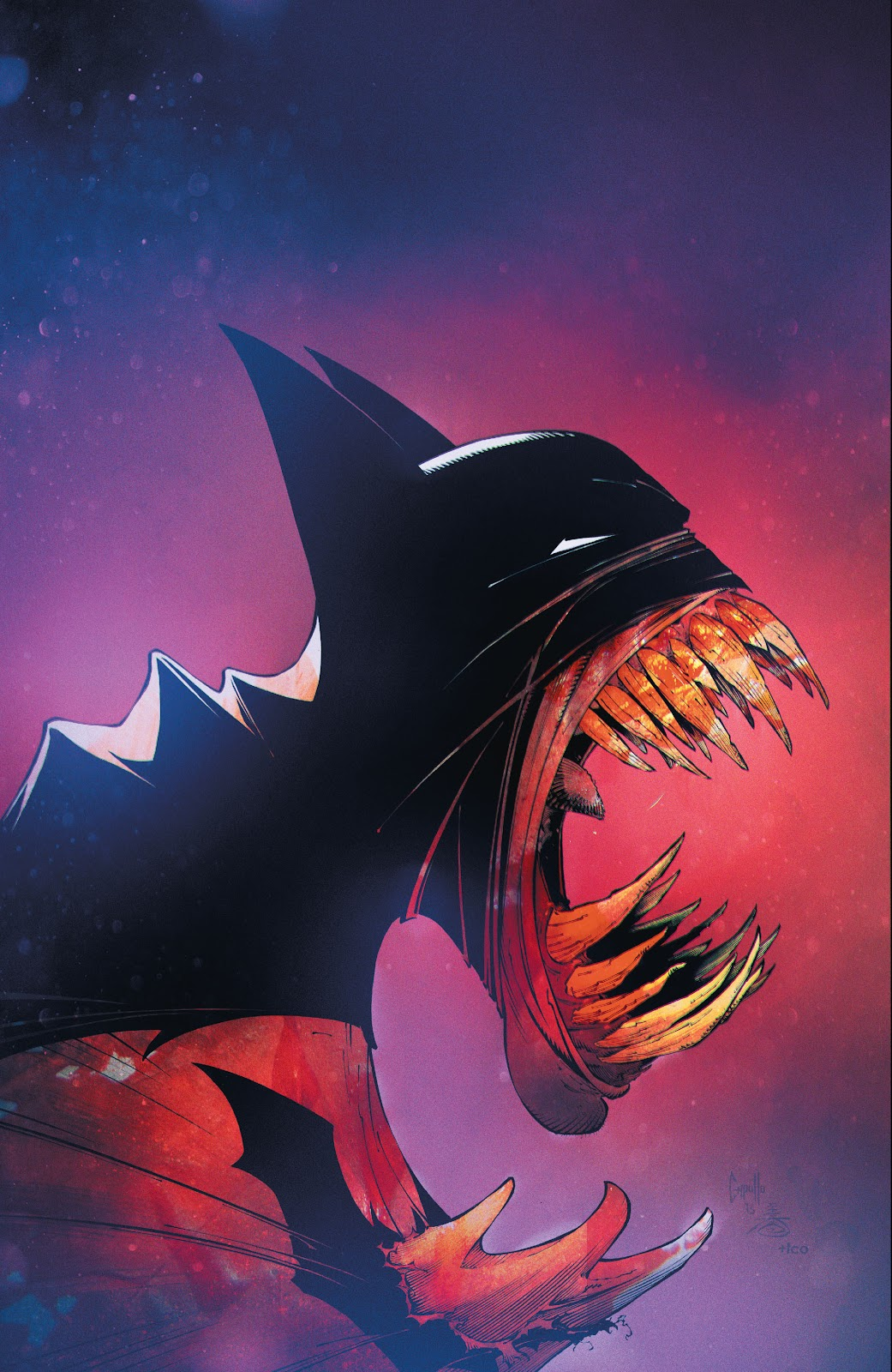 Batman (2011) _TPB 5 #5 - English 235