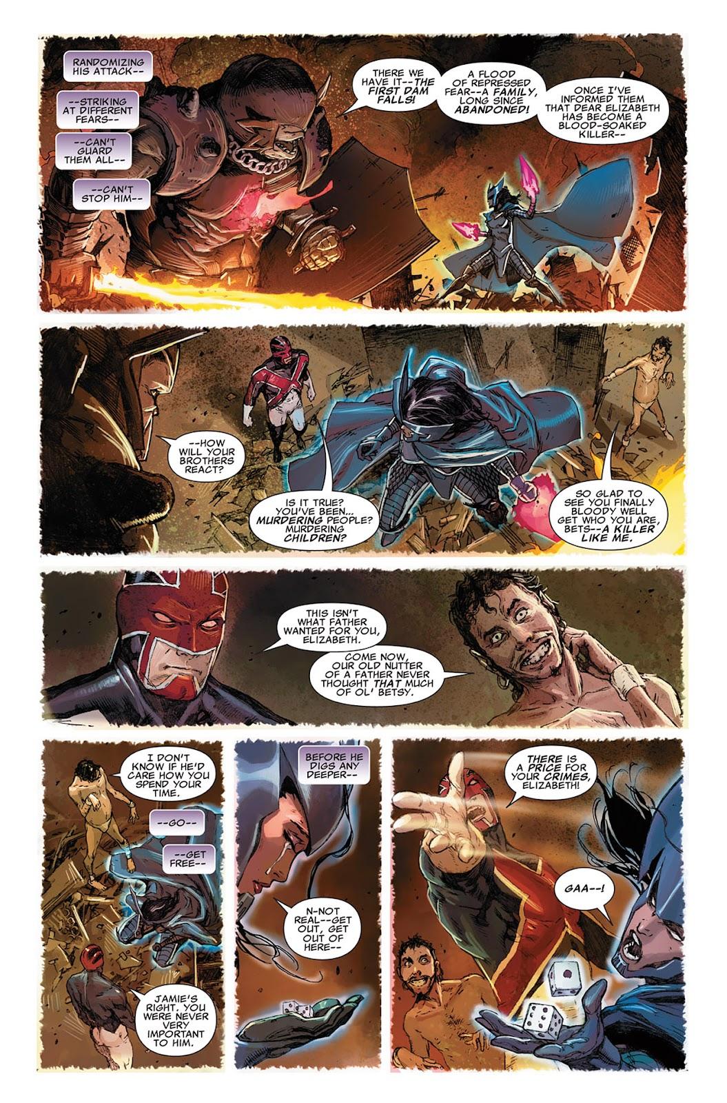 Uncanny X-Force (2010) Issue #8 #9 - English 16