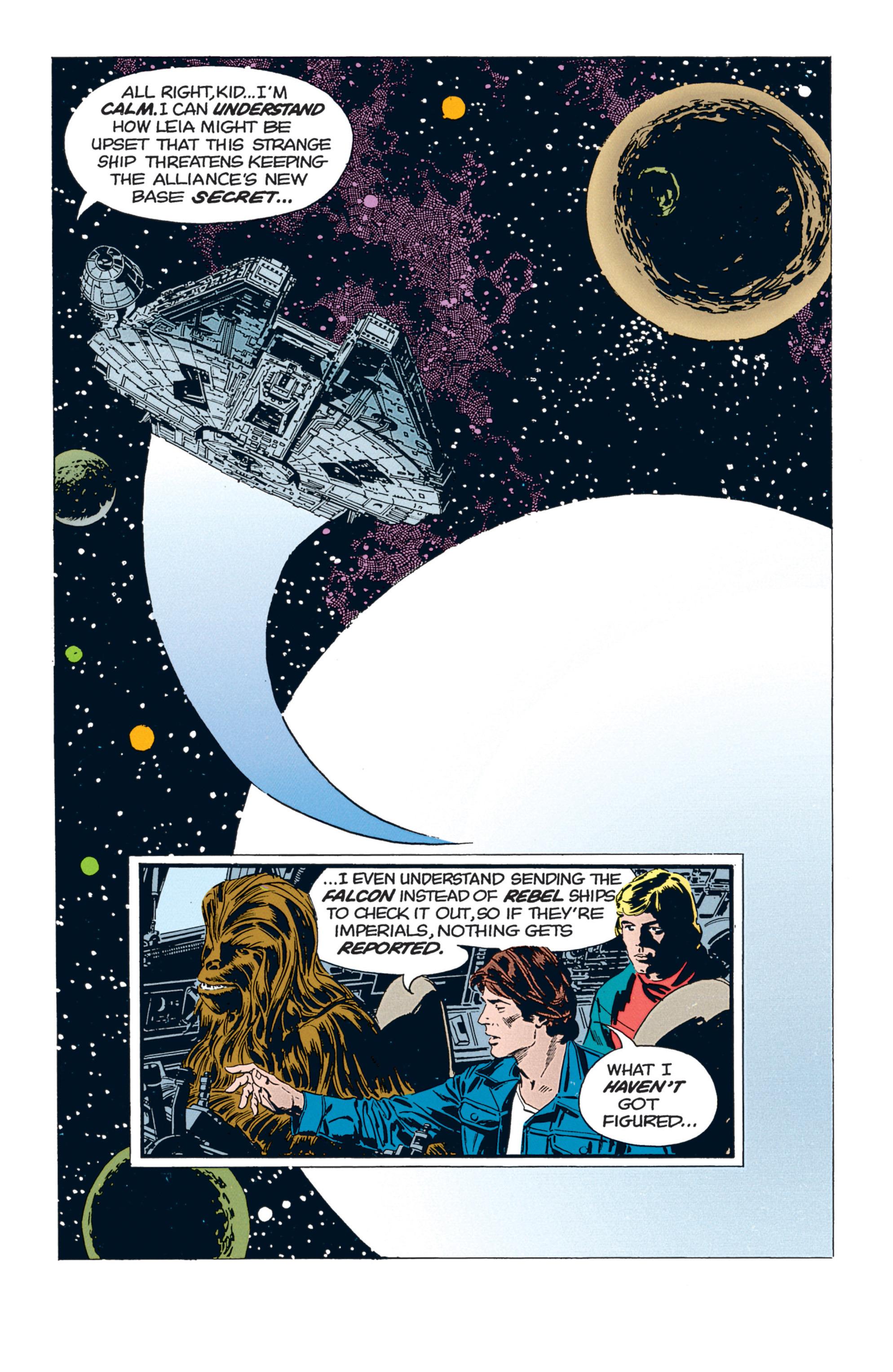 Classic Star Wars #19 #19 - English 4