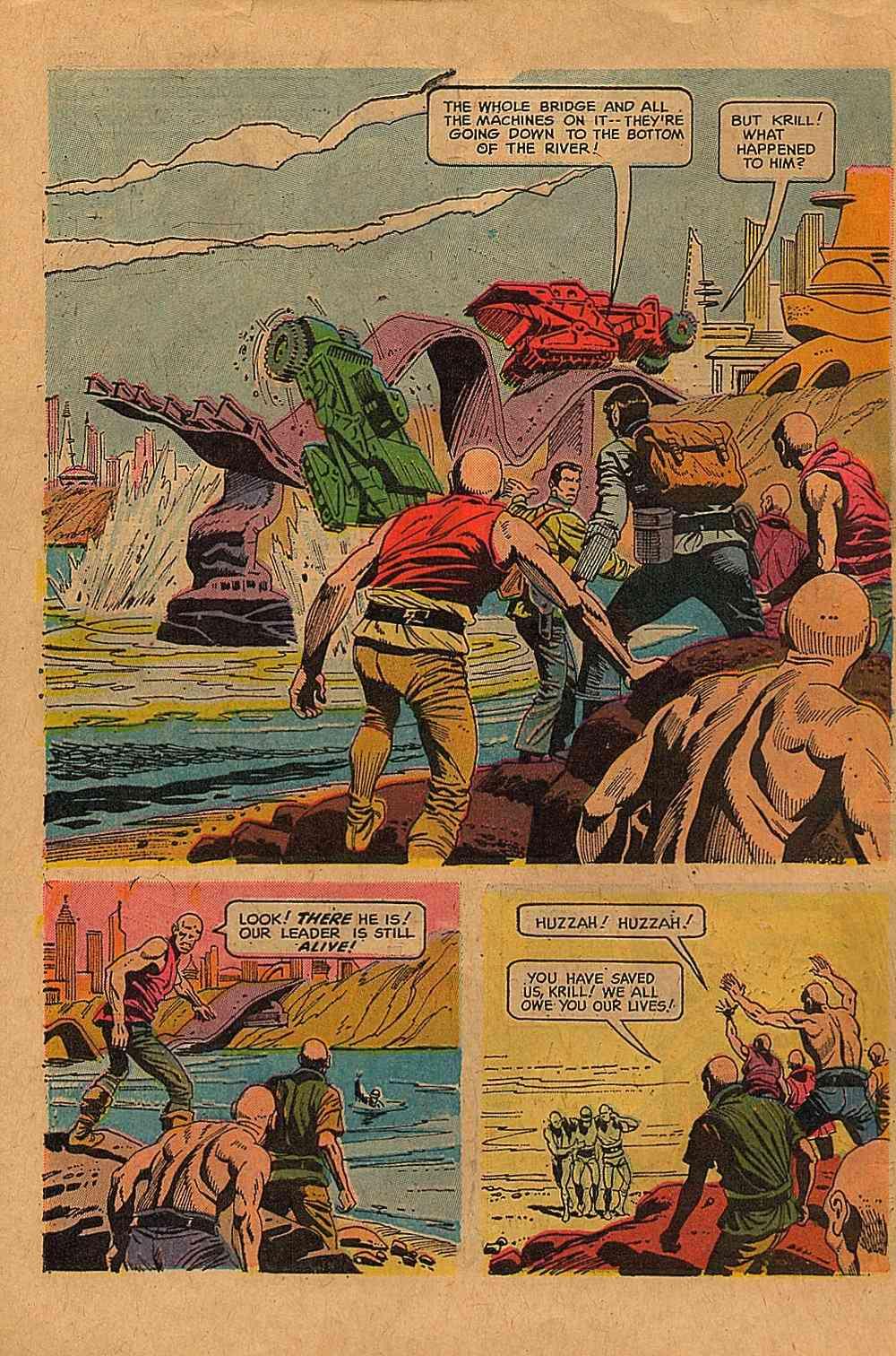 Star Trek (1967) Issue #3 #3 - English 25