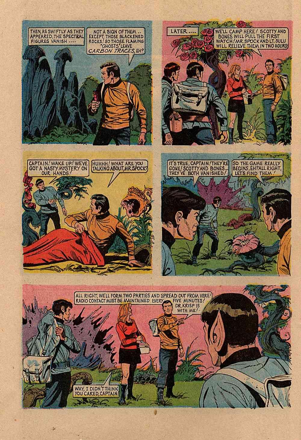 Star Trek (1967) Issue #19 #19 - English 10