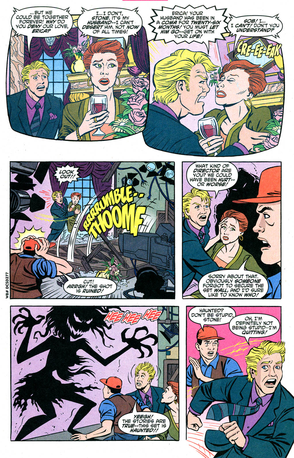 Read online Scooby-Doo (1997) comic -  Issue #90 - 2