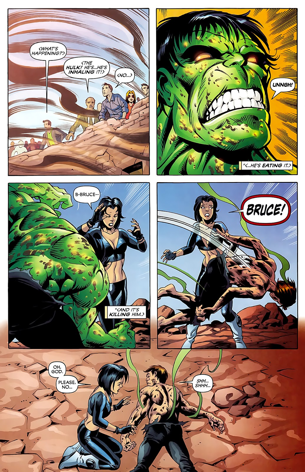 Incredible Hulks (2010) Issue #629 #19 - English 19