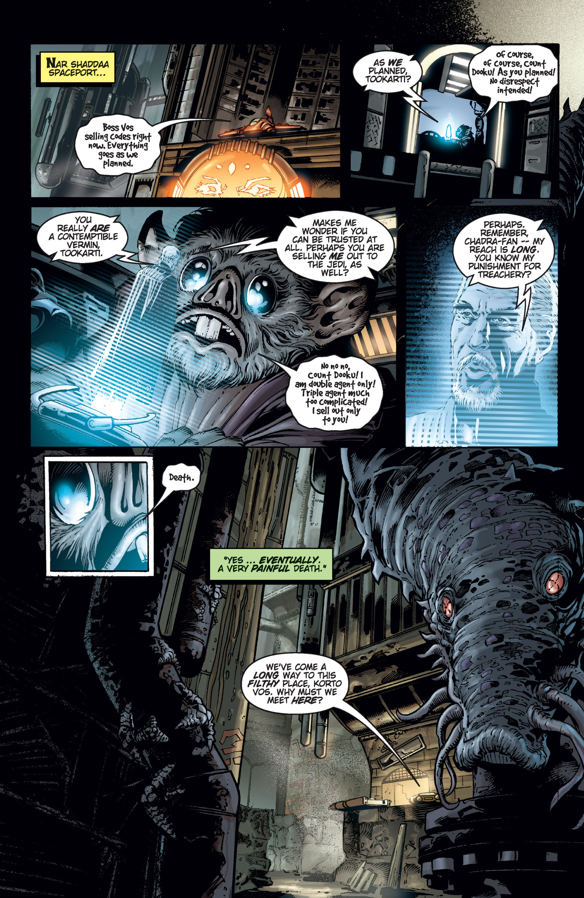 Star Wars Legends Epic Collection: The Clone Wars chap 2 pic 31