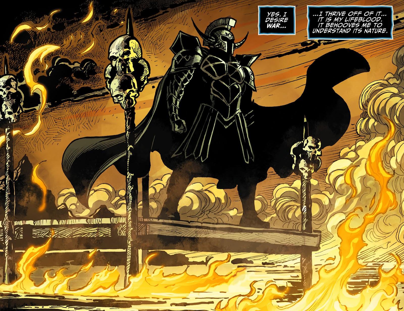 Injustice: Gods Among Us Year Four Issue #16 #17 - English 4