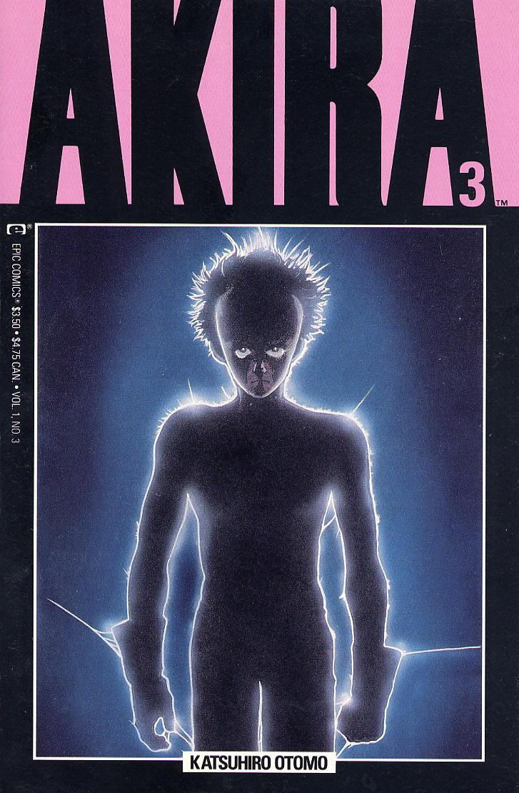 Akira 3 Page 1