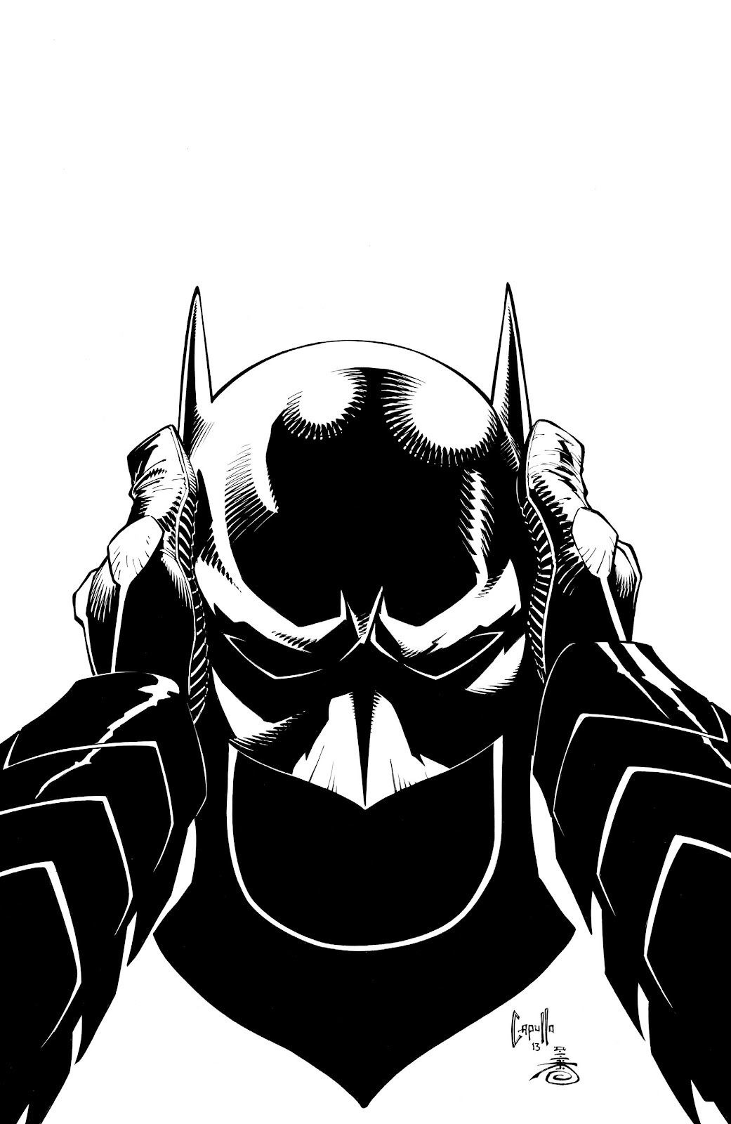 Batman (2011) _TPB 4 #4 - English 80