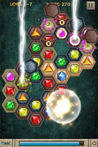 Jewels Legend v1.2 apk