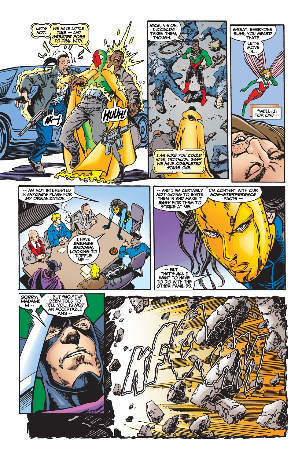 Avengers (1998) 31 Page 16
