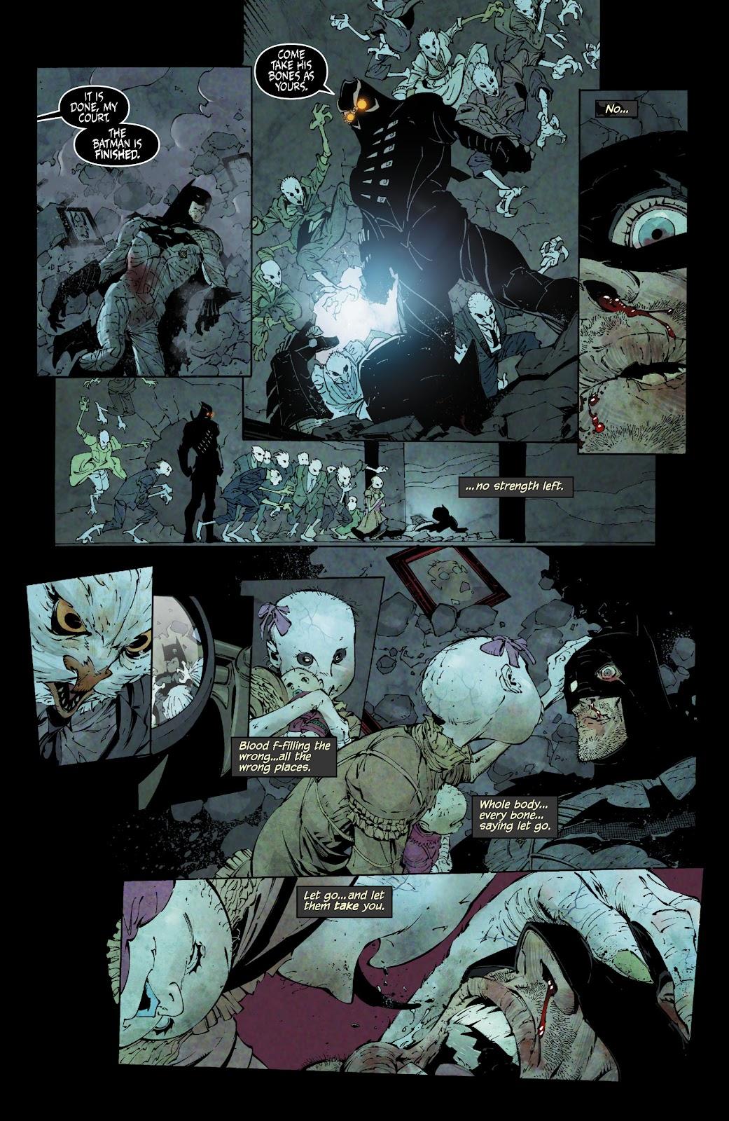 Batman (2011) _TPB 1 #1 - English 122