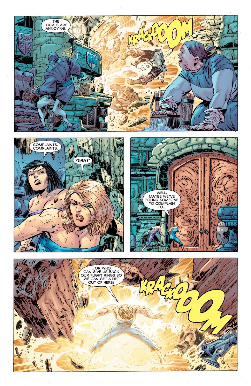 Legion of Super-Heroes (2010) _Annual 1 #1 - English 13