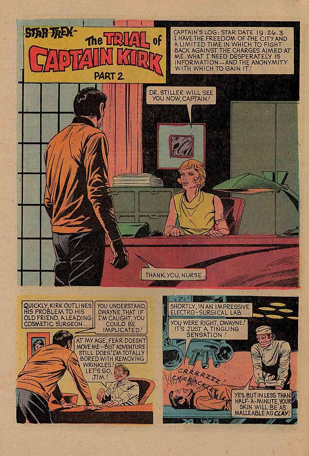Star Trek (1967) Issue #24 #24 - English 15