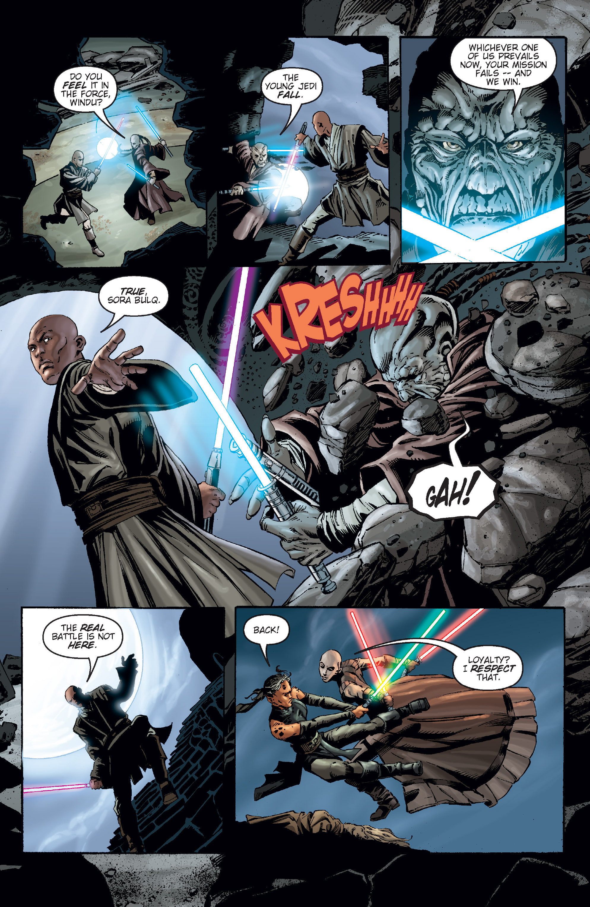Star Wars Legends Epic Collection: The Clone Wars chap 1 pic 180