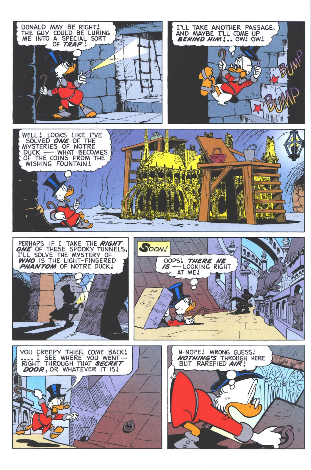 Uncle Scrooge (1953) Issue #379 #379 - English 10