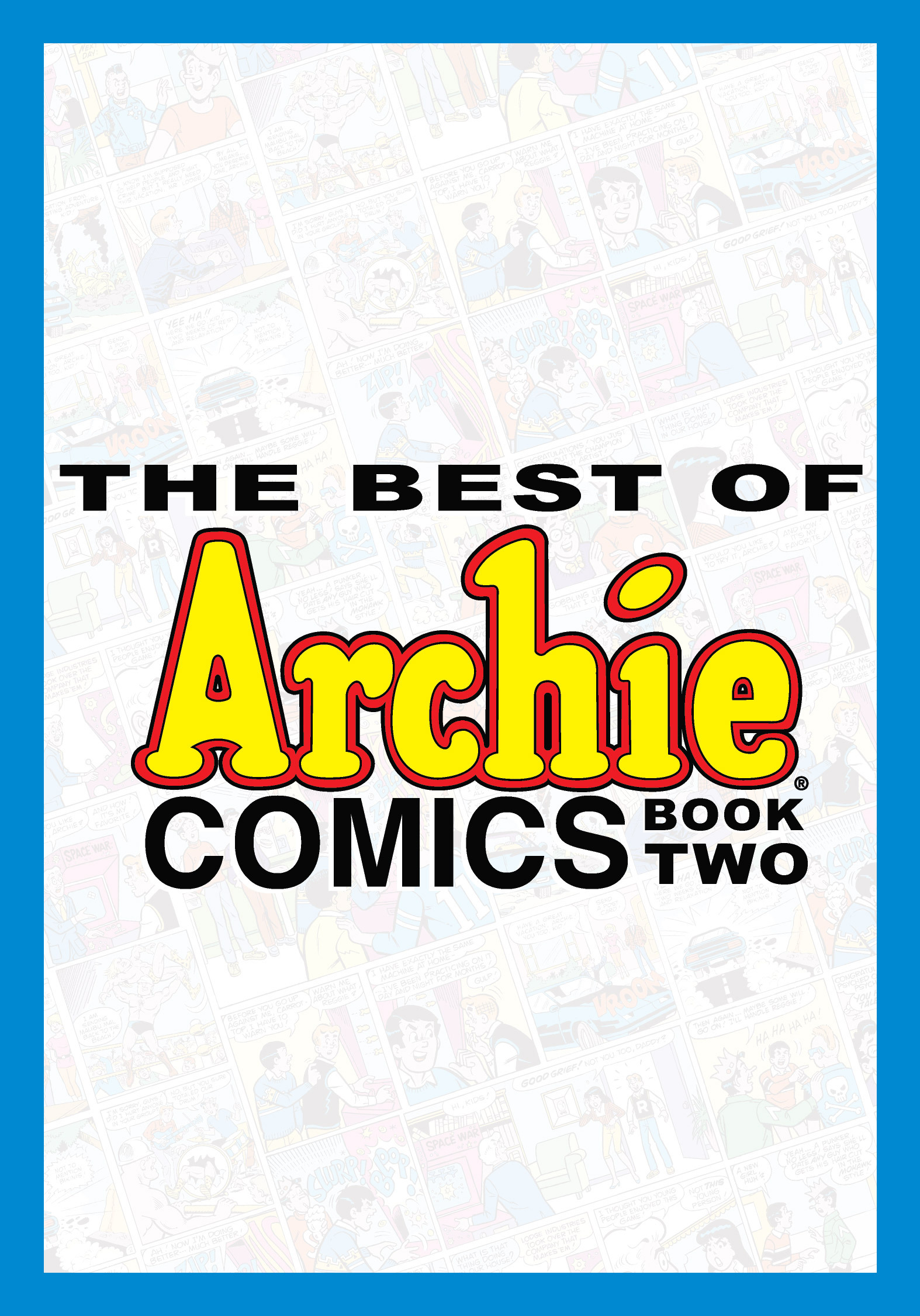 Read online The Best of Archie Comics comic -  Issue # TPB 2 (Part 1) - 3