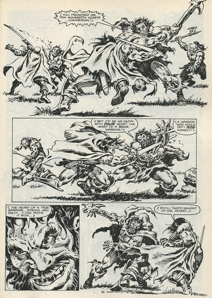 vage Sword #58 - English 47