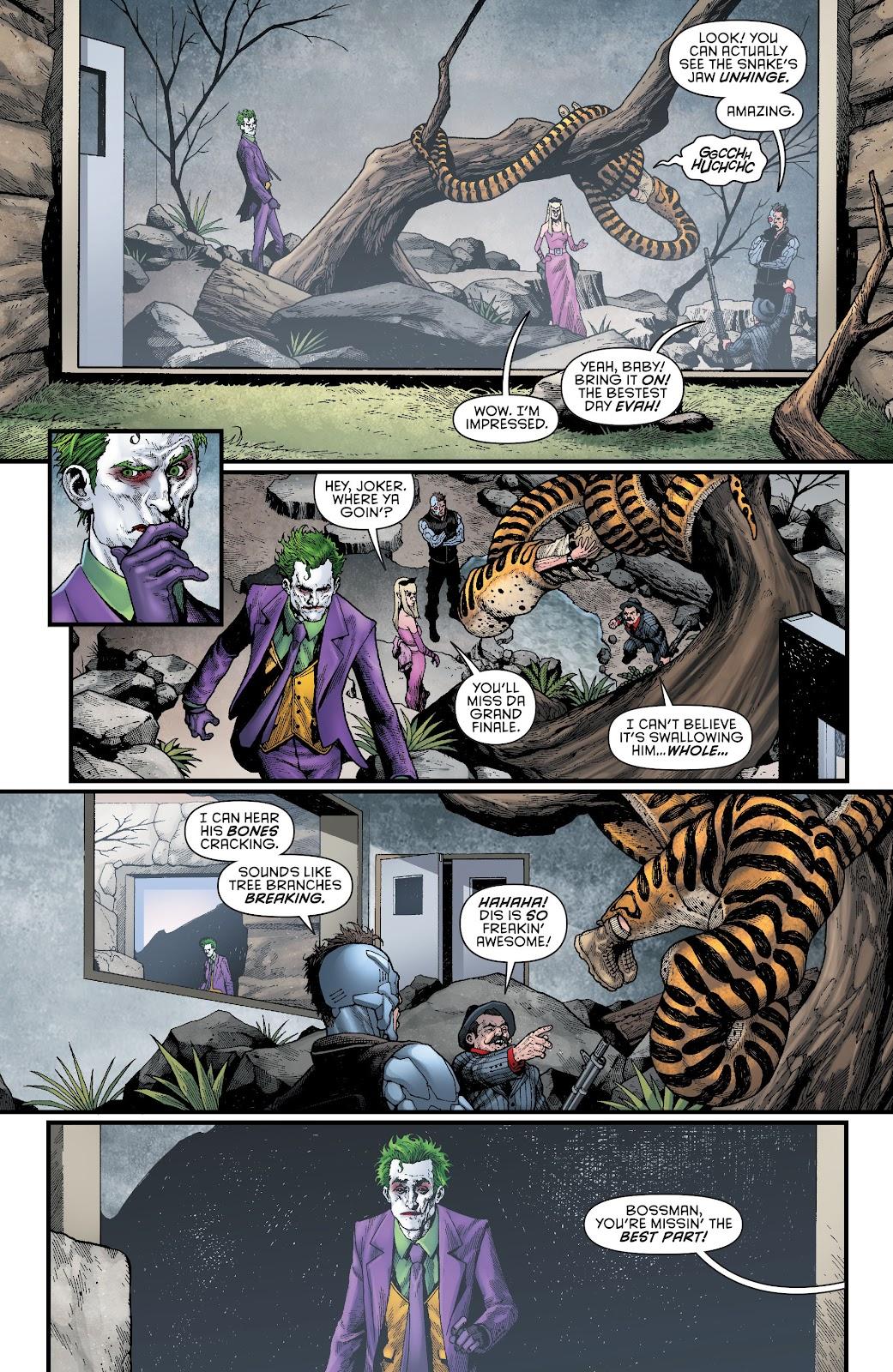 Batman (2011) Issue #23.1 #39 - English 6
