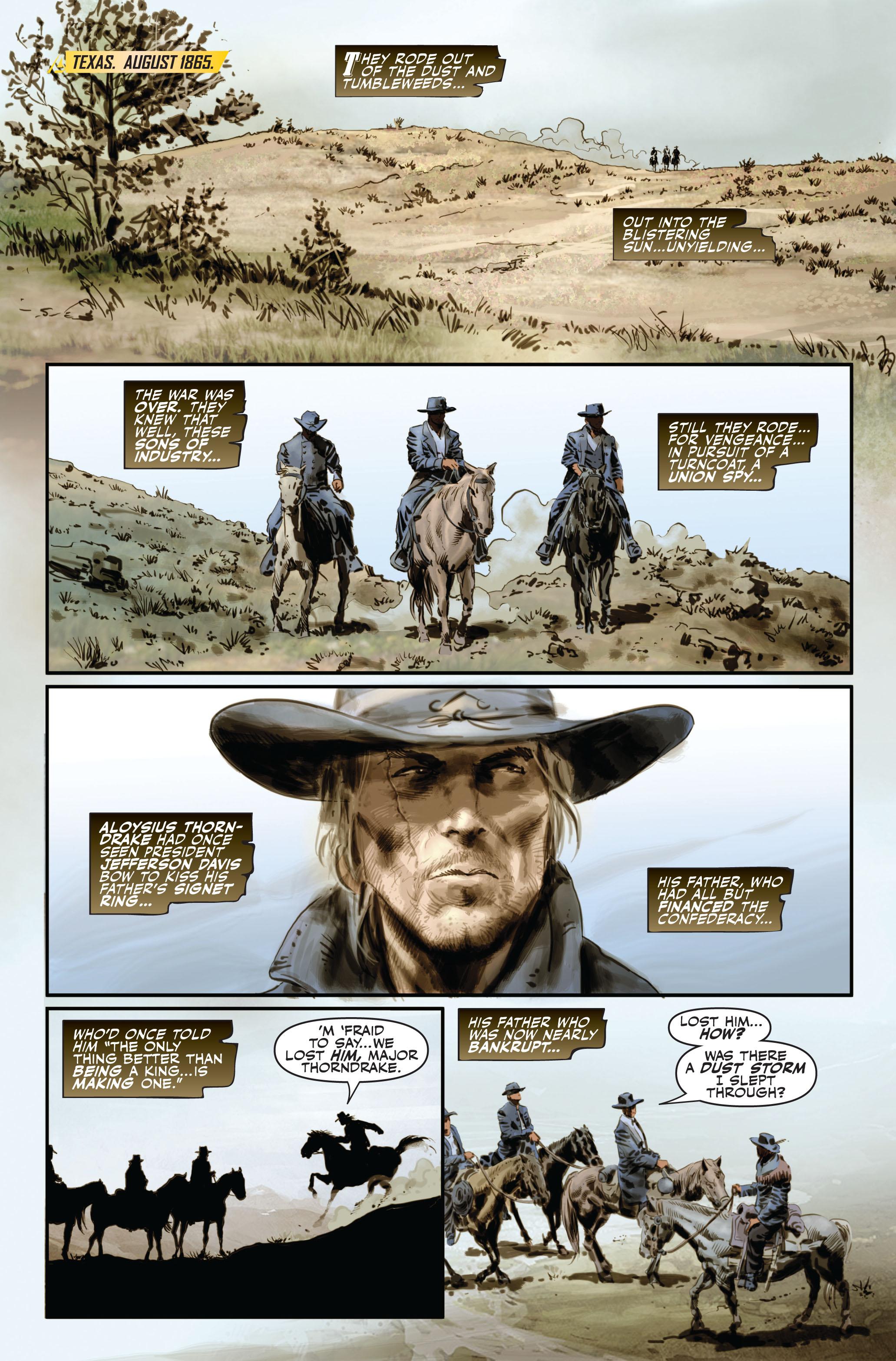 Read online Secret Avengers (2010) comic -  Issue #3 - 4
