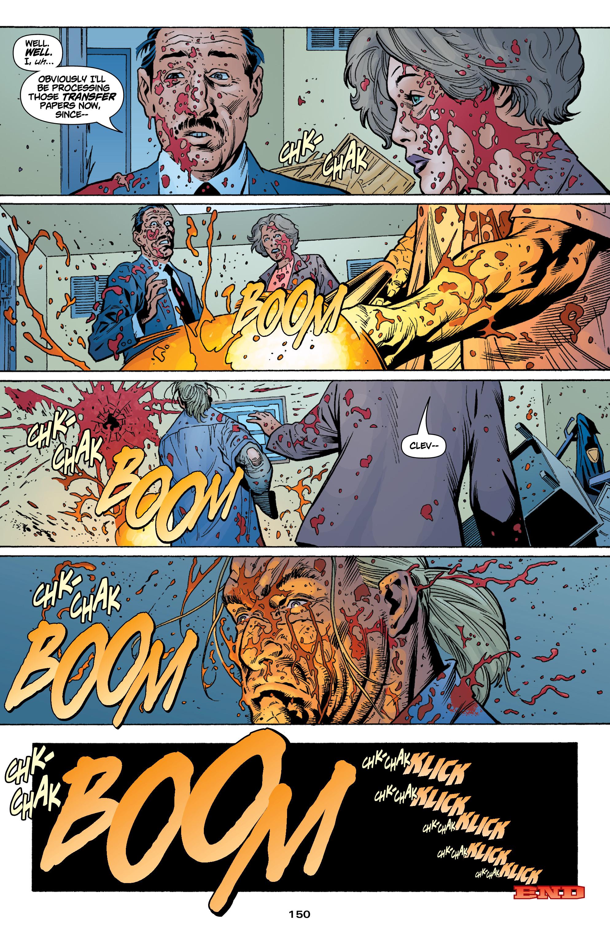 Bloodhound #TPB_1 #11 - English 152