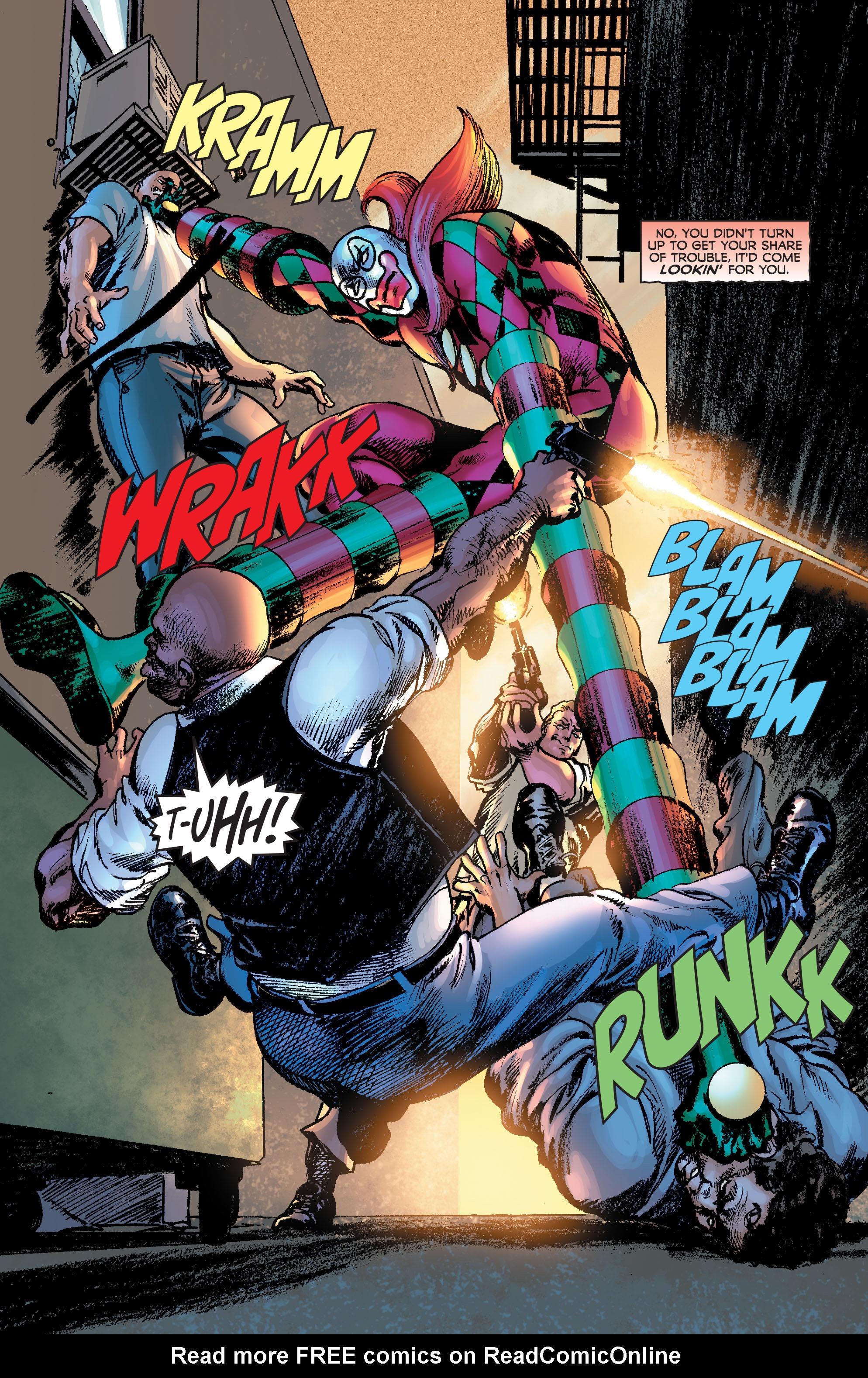 Read online Astro City: Dark Age/Book Three comic -  Issue #2 - 12
