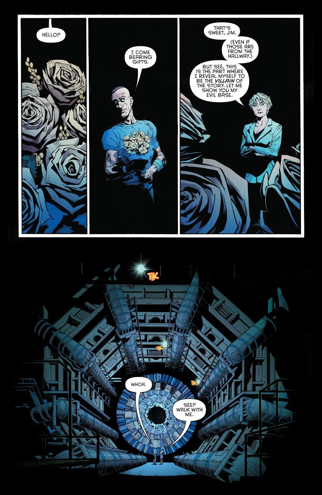 Batman (2011) Issue #45 #64 - English 15