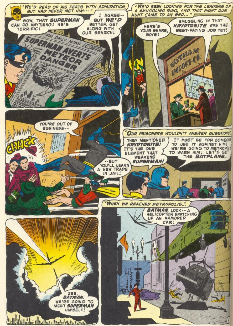 Read online Secret Origins (1961) comic -  Issue # Full - 6