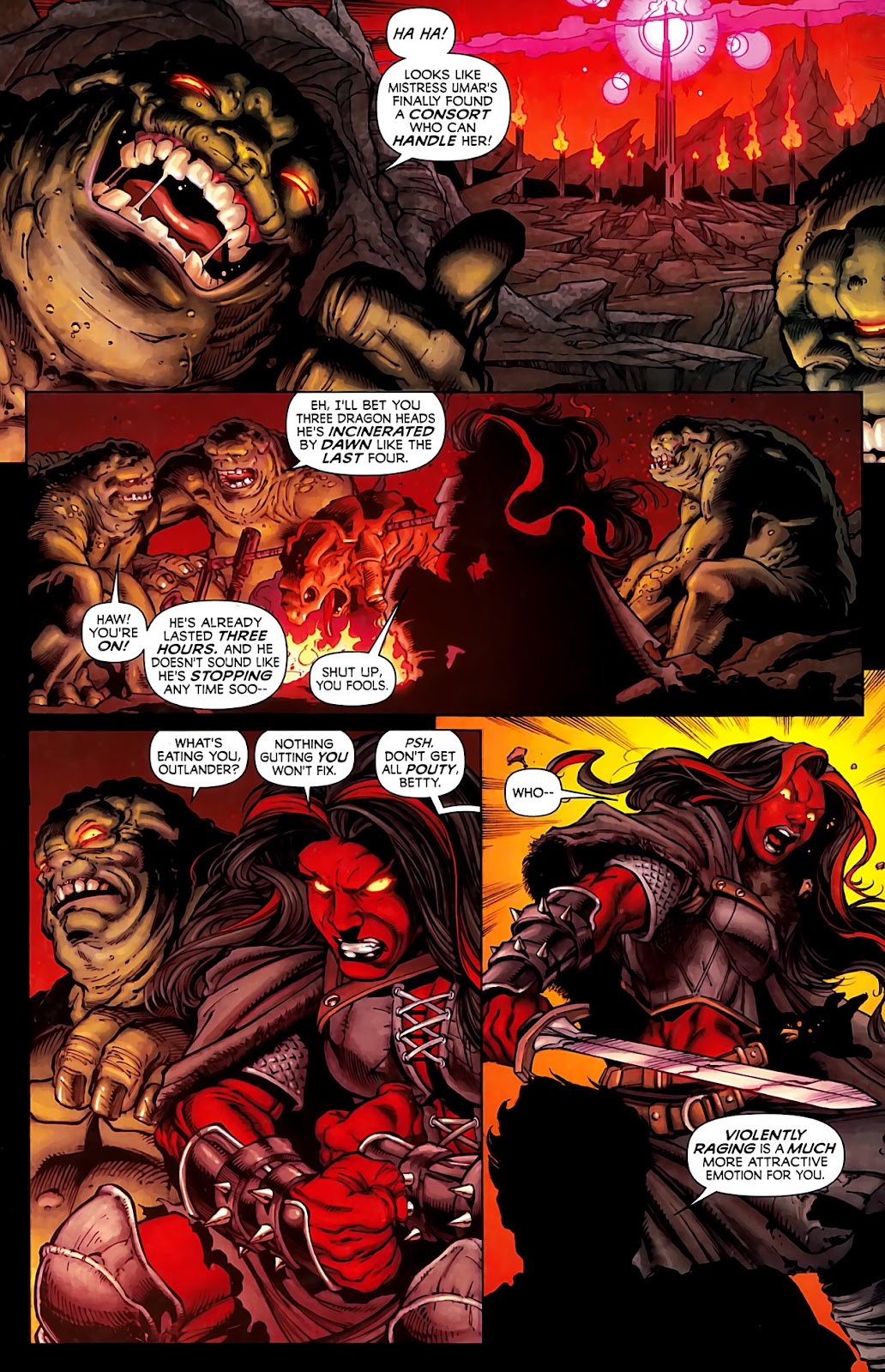 Incredible Hulks (2010) Issue #633 #23 - English 15