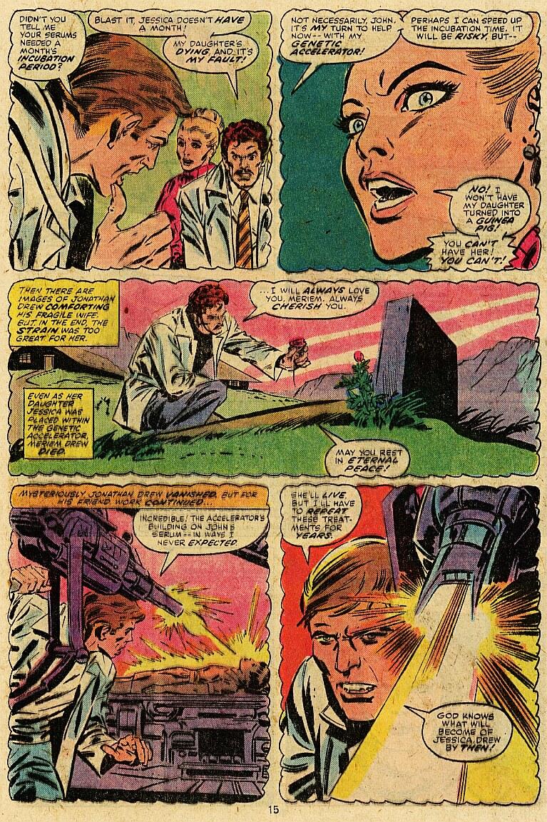 Spider-Woman (1978) #1 #50 - English 10