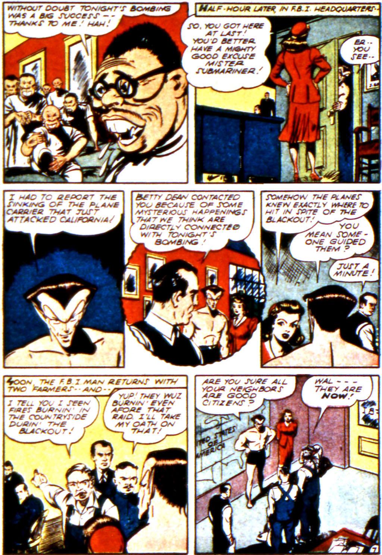 Sub-Mariner Comics Issue #11 #11 - English 27