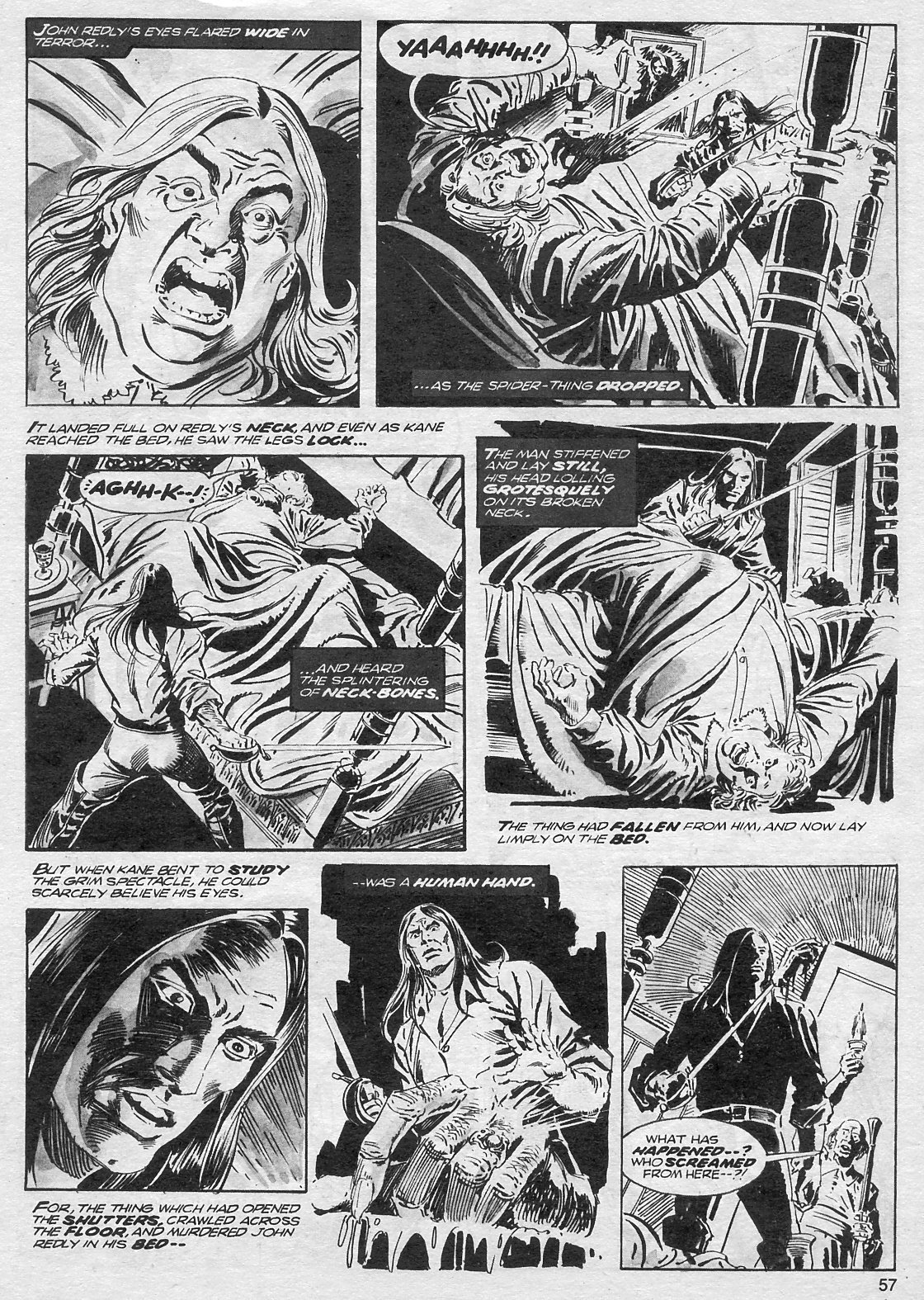 The Savage Sword Of Conan Issue #13 #14 - English 55