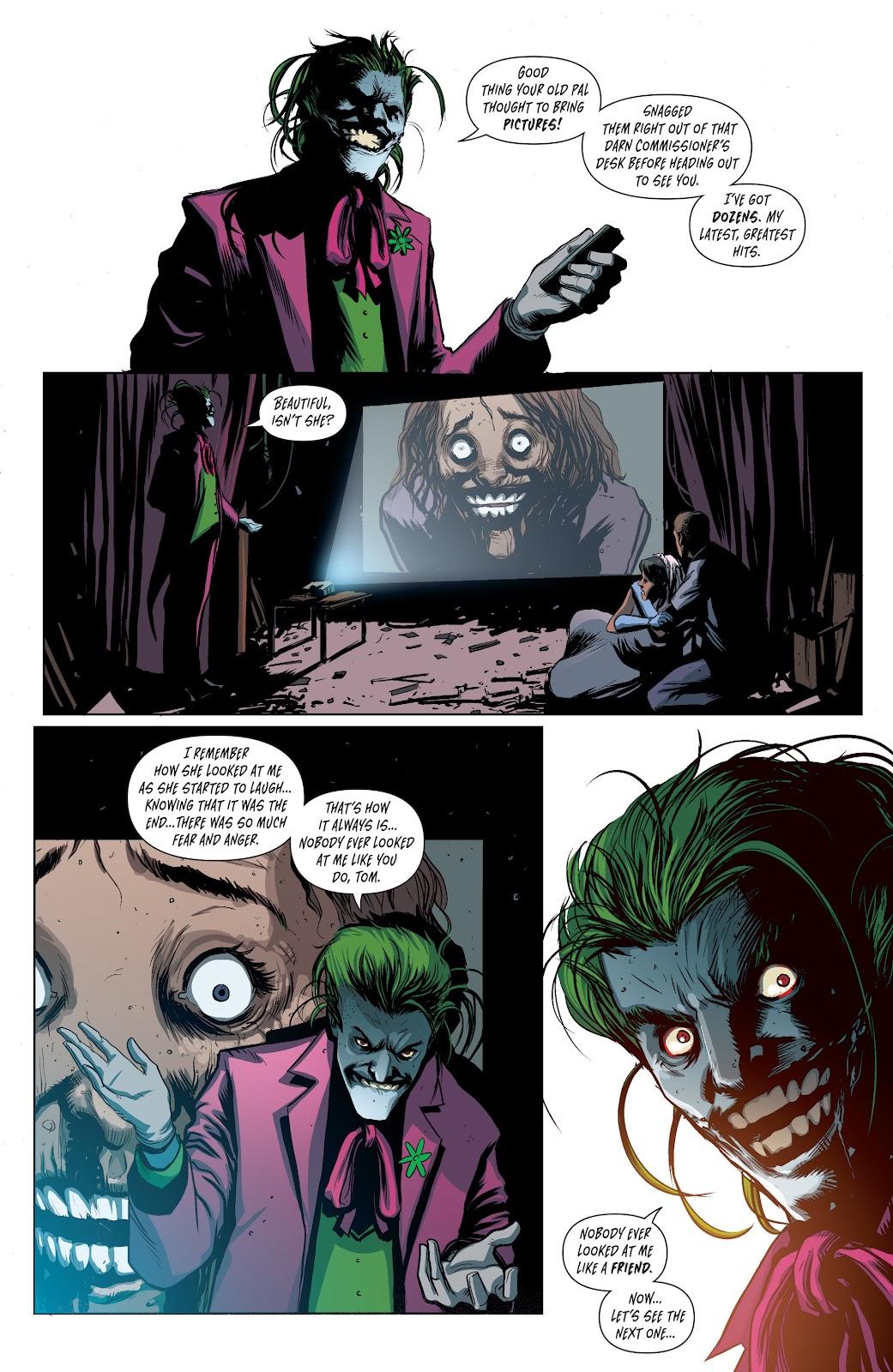 Batman (2011) Annual 3 #13 - English 29