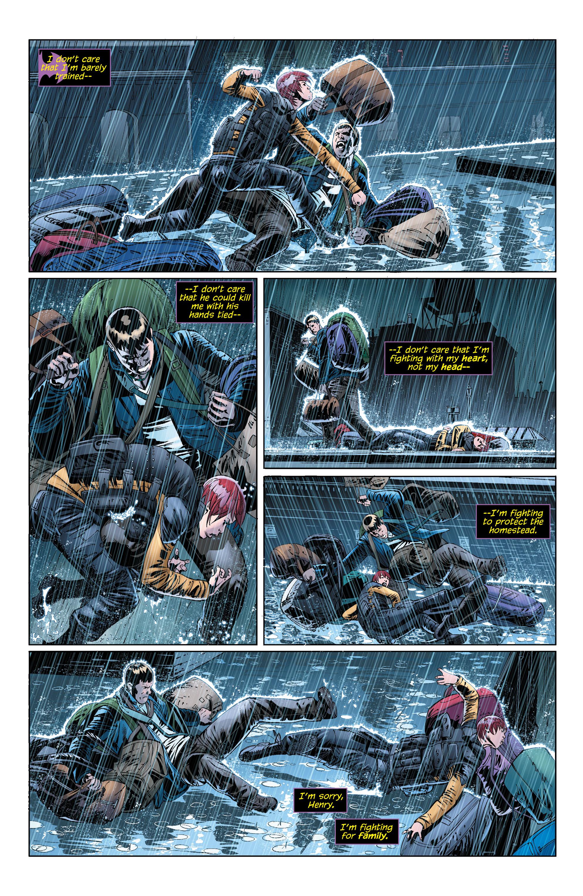 DC Comics: Zero Year chap tpb pic 107