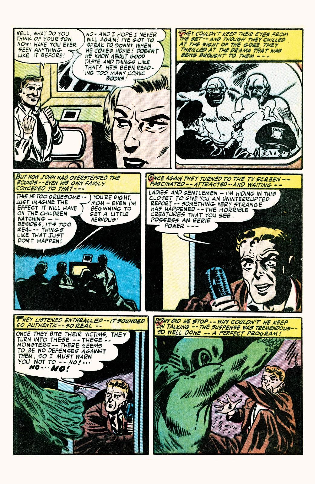 Haunted Horror Issue #4 #4 - English 46