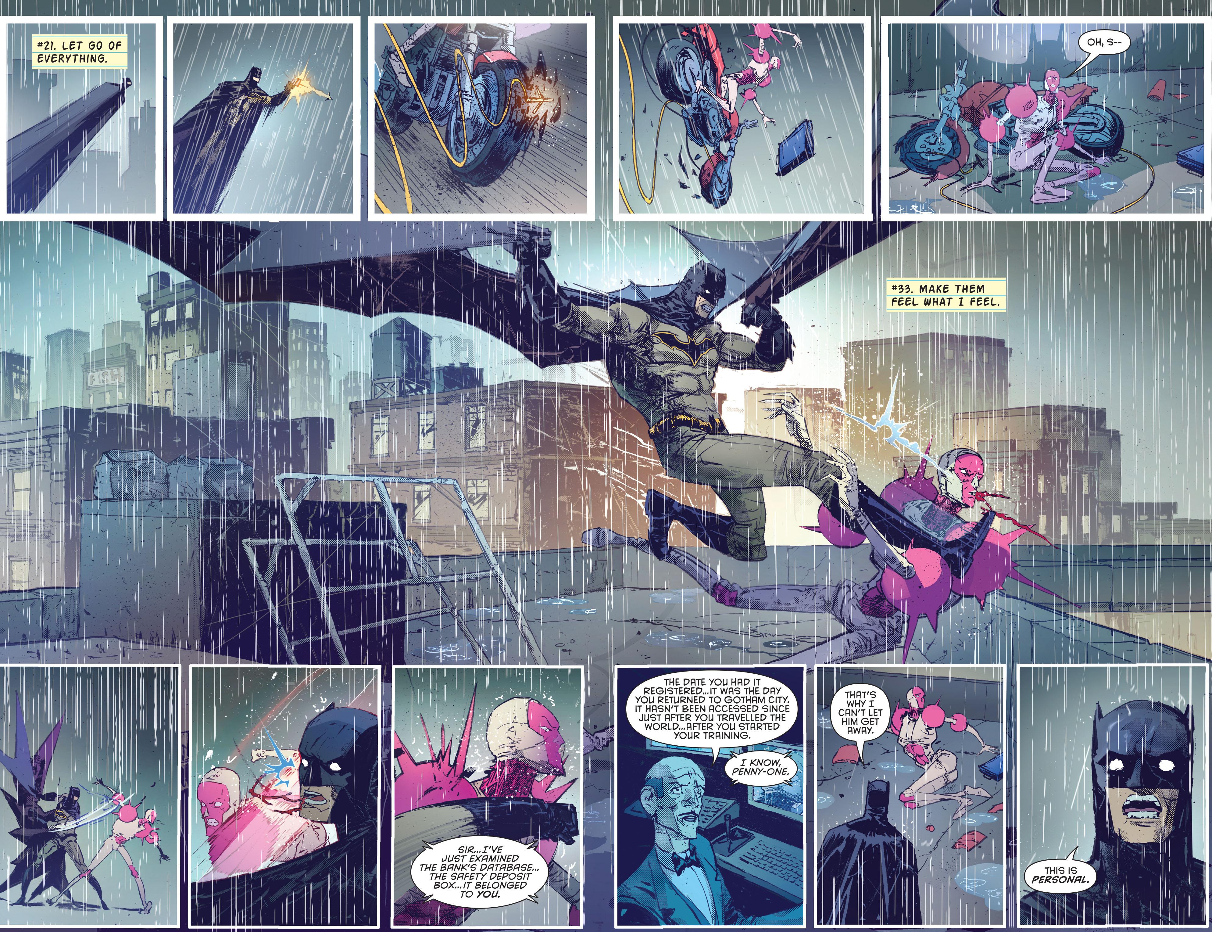 Batman (2011) #52 #75 - English 17