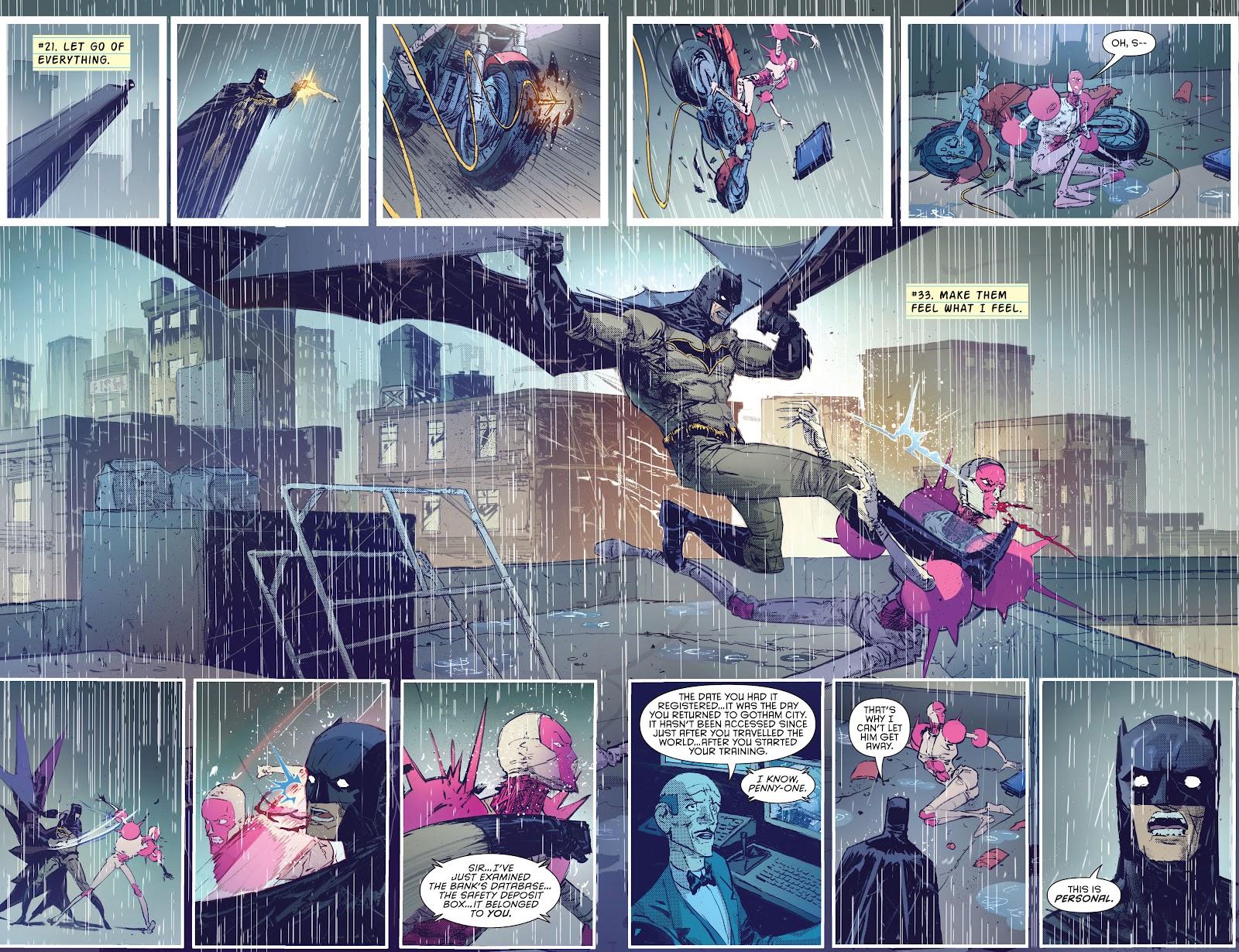 Batman (2011) Issue #52 #71 - English 17
